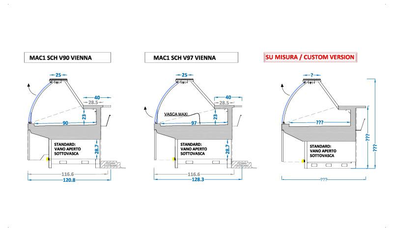 banco-frigo-gastronomia-vetri-curvi-sezioni-MAC1-SCH-VIENNA