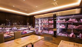 Armoire frigo viande_coldar