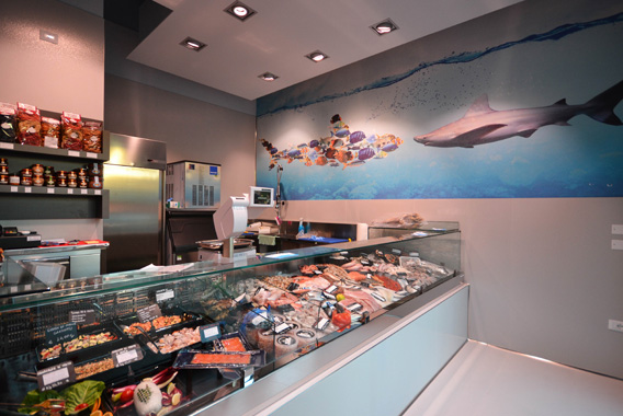 Banchi-pesce