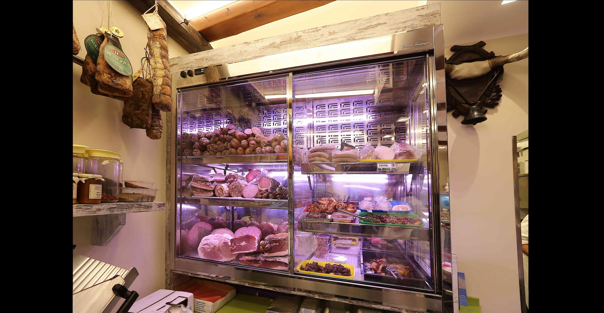 espositori frigoriferi